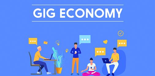 gig economy copy