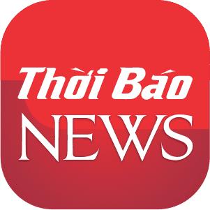 Thoi Bao News Logo